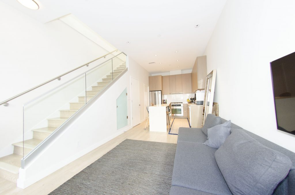 Condo for rent in Vancouver